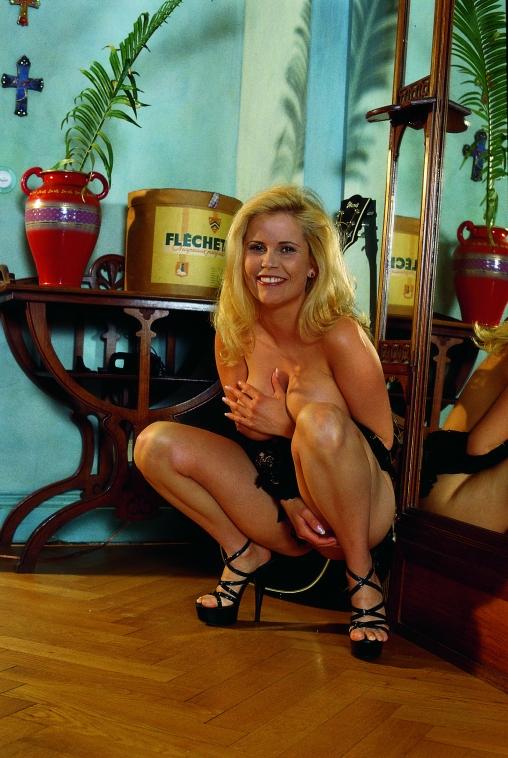 Джина вайлд актрисы — photo 12