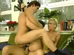 gruppensex mit deutscher darstellerin