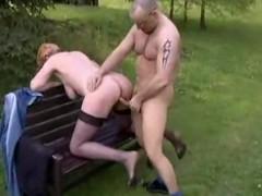 anal mit reifer nachbarin